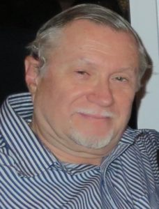 Larry Giltman