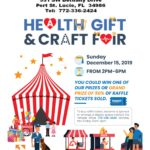 Health Gift and Craft Fiar