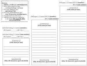 2021 Yizkor Form Page 2 jpg